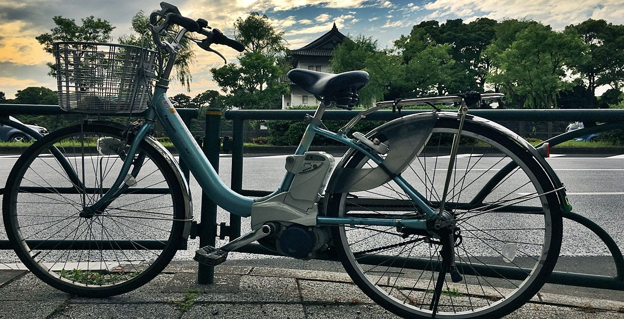 La bicicleta, el mejor invento del mundo en 8 motivos