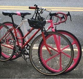 8 motivos de que la bicicleta es el mejor invento