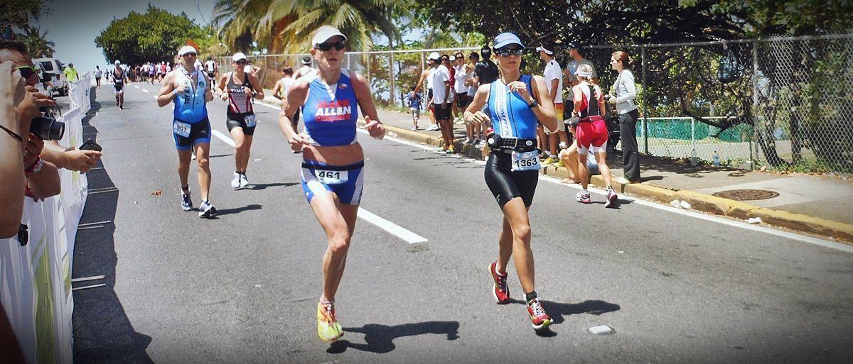 7 sucesos inevitables en un triatlón que ningún triatleta quiere tener