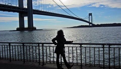 Running New York, el gran maratón