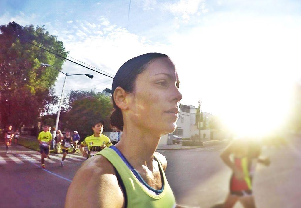 Medio Maratón Atlas