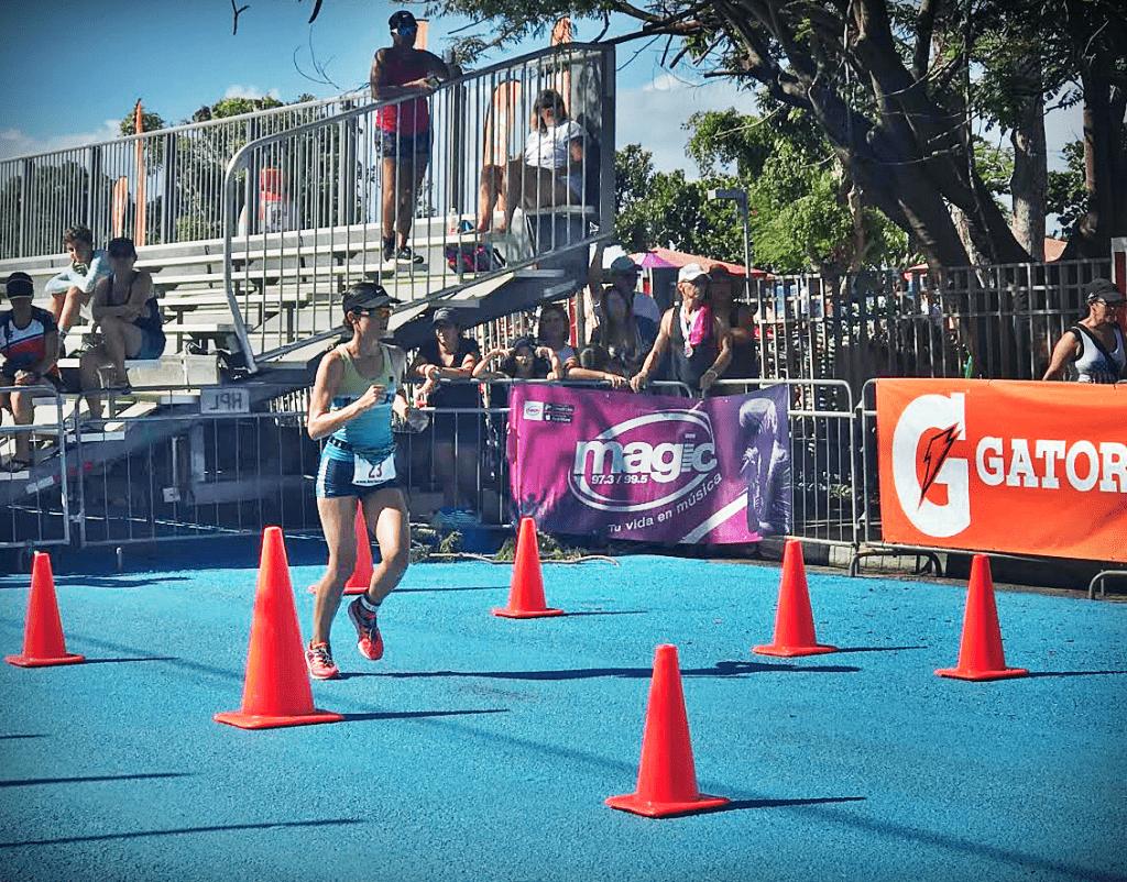 Triatlón de Rincon 2018