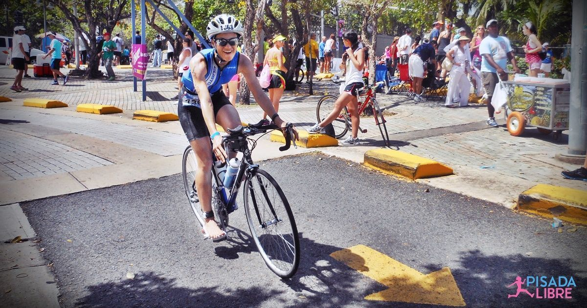 IronmanPR 2012 ciclismo