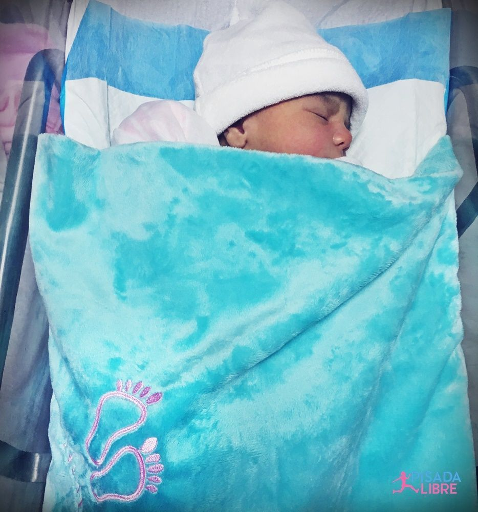 Pisaditas newborn